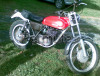 Montesa 250 King Scorpion 1971