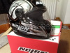 2 casco nolan N62 Race