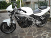 scambio speed triple 955 del 2004