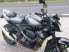 Kawasaki z750 kit monster energy