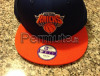 Cappellino New York Knicks