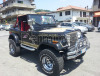 jeep cj7 v8 Golden Egle