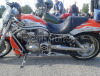 Harley davidson Vrscx screaming eagle
