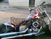 Dragstar 1100 Old style