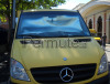 Vendo Mercedes Sprinter 415 CDI