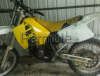 Rm 125 2t scambio