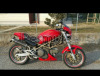 Permuto Ducati Monster 600 cc