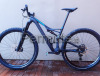 Vendere nuovo 2017 Specialized Camber Comp Carbon 29er