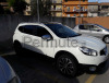 Nissan qaschai +2 2000cdi 4wd full optional anno 2011