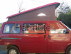 VW T4 Westfalia California Coach
