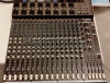Mixer Phonic 16 ch