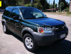 FREELANDER HARD TOP UN GIOIELLINOI