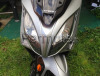 scooter kymco xciting 400 i abs 2016