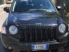 Jeep compass nera