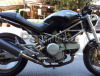 Ducati Monster 620 ie 2004