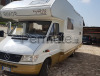 Rimor SuperBrig 728 su Mercedes Sprinter 312 (2.900c.c.) turbo diesel.