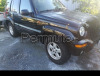 Jeep Cherokee limited 2.5 crd 2002