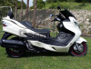 suzuki burgman 400 abs limited edition