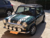Mini rover british open