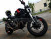 Ducati Monster 821 MY 2018