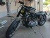 Harley-Davidson Sportster 1200 all. RAT