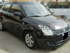 Permuto o vendo Suzuki Swift