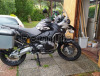 BMW GS 1200 Adventure 2009