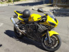 Yamaha R6 limited edition scambio