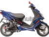 SCAMBIO SCOOTER PEUGEOT PROST 100 CC NUOVO