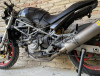 Ducati monster s4 Senna del 2001