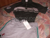 Completo tennis donna TG. S