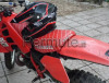aprilia rs 125+honda cr 250