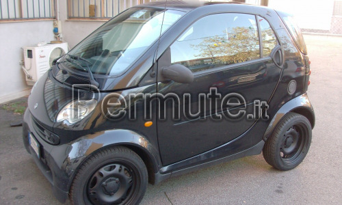 smart pure cdi tetto