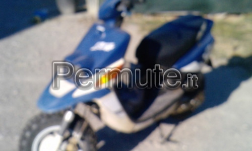 scouter yamaha in buono stato