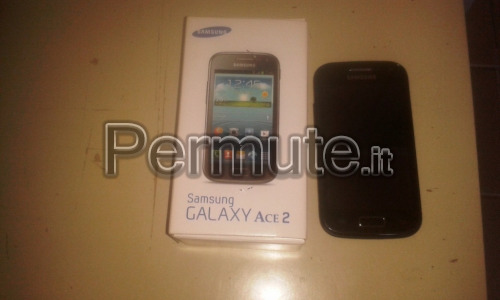 Samsung Galaxy ace 2 gti8160