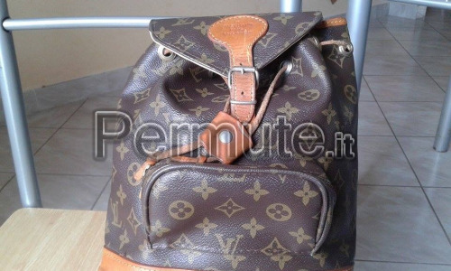 zainetto louis vuitton