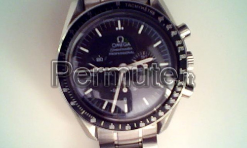 Orologo Omega Speed Master Apollo 11