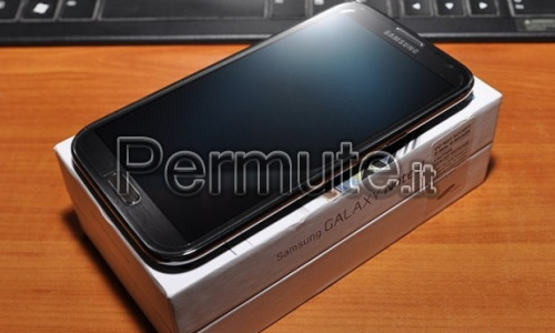 SAMSUNG GALAXY NOTE 2 TITANIUM GREY