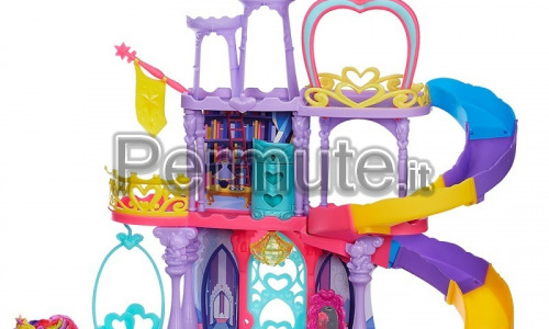 castello my little pony