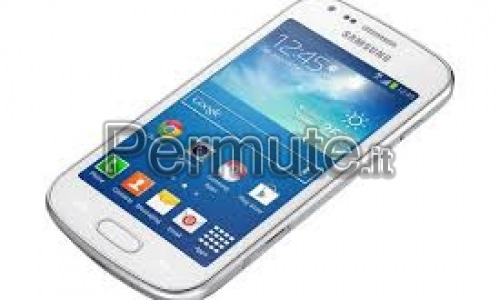 Samsun galaxy trend plus gts7580