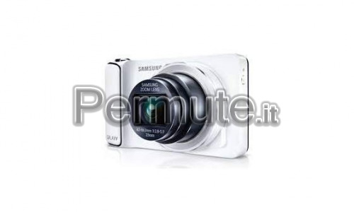 "Samsung Galaxy camera wifi - 3g .4,8"" Android 4.1 quad core"
