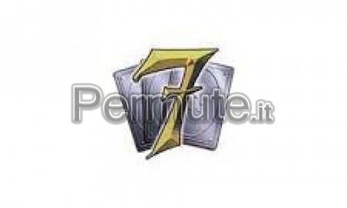 ±± 7th Edition Ita ±± - Magic Adunanza The Gathering - 2001