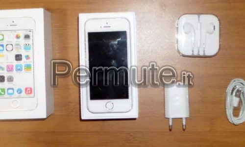 APPLE Iphone 5s 16 gb GOLD edition. PERFETTO