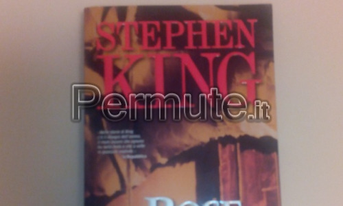 Stephen King - Rose Madder