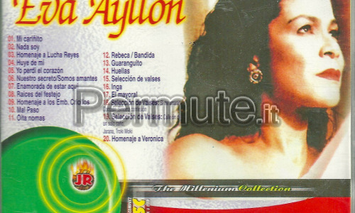 Musica leggera e classica in CD
