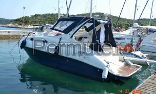 Coverline 830 cabin del 2006