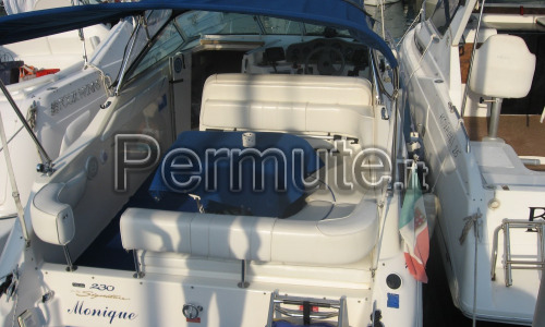 Permuto Sea Ray 230 Signature