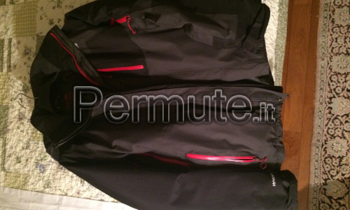 Giacca a vento North Face