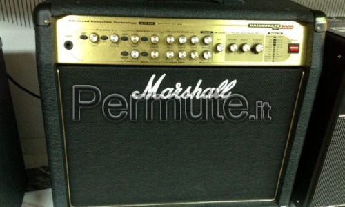 amplificatore MARSHALL