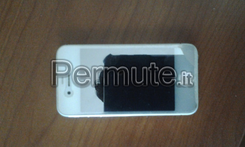 permuto iphone 4s 16gb